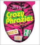 download Sit & Solve Crazy Phrazies book