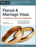 download Fiance & Marriage Visas : A Couple's Guide to U.S. Immigration book