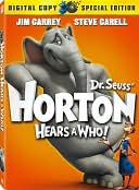 Horton Hears a Who with Jim Carrey