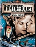 William Shakespeare's Romeo + Juliet with Leonardo DiCaprio