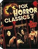 Fox Horror Classics, Vol. 2