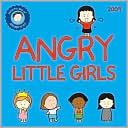 download 2009 Angry Little Girls Wall Calendar book