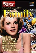 Family Classics: 50 Movie Pack