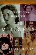Mitfords by Charlotte Mosley: Book Cover