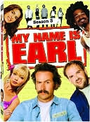 My Name Is Earl - Season 3 with Jason Lee