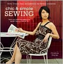 Chic & Simple Sewing by Christine Haynes: Book Cover