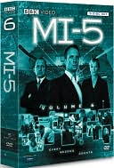 MI-5 - Volume 6 with Rupert Penry-Jones