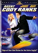 Agent Cody Banks with Frankie Muniz