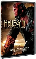 Hellboy II: The Golden Army with Ron Perlman