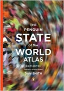 Penguin State of the World Atlas by Dan Smith: Book Cover