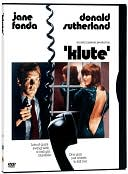 Klute with Jane Fonda