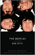 The Beatles by Bob Spitz: Book Cover