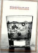 Holidays on Ice by David Sedaris: Book Cover