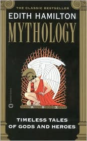 Image result for edith hamilton mythology
