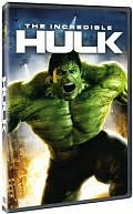 The Incredible Hulk with Edward Norton