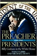 The Preacher and the Presidents by Nancy Gibbs: Book Cover