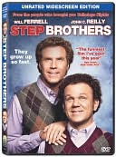 Step Brothers with Will Ferrell