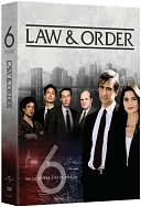 Law & Order - The Sixth Year with Benjamin Bratt