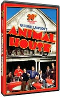 National Lampoon's Animal House with John Belushi