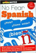 download No Fear Spanish : Just the Basics (No Fear Skills Series) book