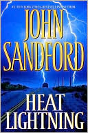 Heat Lightning (Virgil Flowers Series #2) by John Sandford: Book Cover