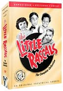 The Little Rascals - The Complete Collection