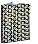 Jonathan Adler Kensington Blue Sketchbook (8x11) by Barnes & Noble: Product Image