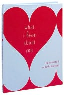 What I Love About You by Crown Publishing Group: Product Image