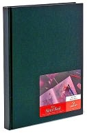 "Canson Unlined Black Journal (8""x11"") by Barnes & Noble: Product Image"