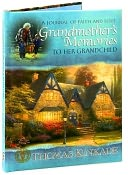 Grandmother's Memories to Her Grandchild - A Journal of Faith and Love by Nelson, Thomas, Inc.: Product Image