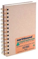 "Sketch Book Kraft (5""x7"") by Cachet Products, Inc.: Product Image"