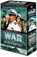 War and Remembrance - The Complete Epic Mini-Series with Robert Mitchum