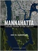 Mannahatta by Eric W. Sanderson: Book Cover