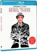 Being There with Peter Sellers
