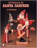download 20 patterns for santa carvers book
