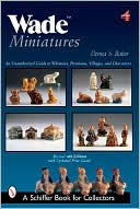 download Wade Miniatures : An Unauthorized Guide to Whimsies, Premiums, Villages, and Characters book