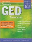 Steck-Vaughn Complete GED Preparation by Steck-Vaughn Company: Book Cover