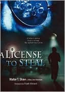 download A License to Steal book