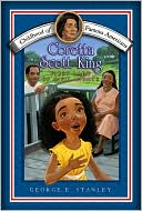 Coretta Scott King by George E. Stanley: Book Cover