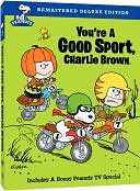 You're a Good Sport, Charlie Brown with Charles M. Schulz