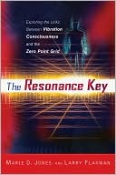 The Resonance Key by Marie D. Jones: Book Cover