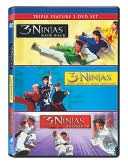 3 Ninjas Triple Feature
