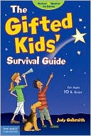 The Gifted Kids' Survival Guide by Judy Galbraith: Book Cover