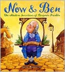 Now and Ben by Gene Barretta: Book Cover