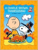 download A Charlie Brown Thanksgiving book