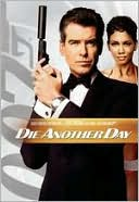 Die Another Day with Pierce Brosnan