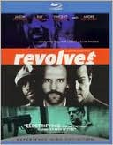 Revolver with Jason Statham