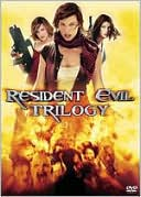 Resident Evil 1-3