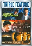 Omega Doom / Johnny Mnemonic / Universal Solider: the Return