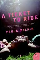 A Ticket to Ride by Paula McLain: Book Cover